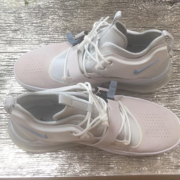 Nike Air Force 270 Phantom basketball shoes